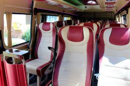 3 - Автобусен транспорт Омуртаг - Омуртаг Транс